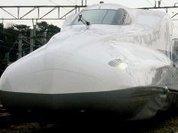 Японские поезда: рывок на магнитной подушке