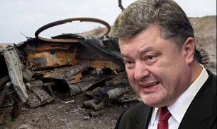 Порошенко: Армия Украины остановила врага на дальневосточных рубежах