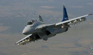 """Президент России оценил экспортный потенциал """"МиГ-35"""""""