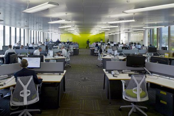 Более 45% предпринимателей — покупателей квартир предпочитают приобретать офисы в районе проживания