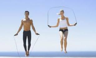 Как должна выглядеть правильная тренировка со скакалкой