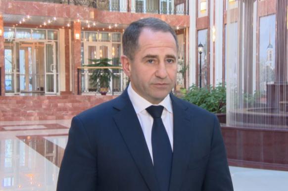 Михаил Бабич покинет должность посла России в Белоруссии