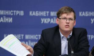 В случае отмены закона об украинском языке на Украине произойдет госпереворот - вице-спикер Украины