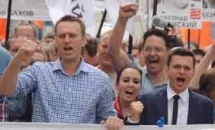 Алексей Мухин: Навальный оставил в дураках системную оппозицию