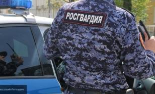 В Ингушетии в автомобиле расстреляли сотрудника Росгвардии