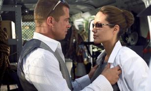 Брэд Питт снова подал в суд на Анджелину Джоли