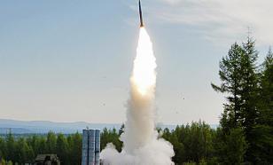 Комплексы С-500 могут появиться в Крыму