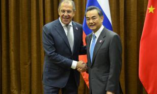 Визит Лаврова в Китай: Россия хочет договориться о новом миропорядке