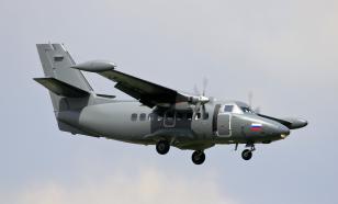 Спасатели нашли упавший в тайге самолёт с помощью аудиоколонки
