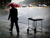 Власти Аргентины эвакуируют население из-за ливневых дождей