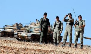 Прослушка подтвердила связь турецких военных и головорезов ИГ