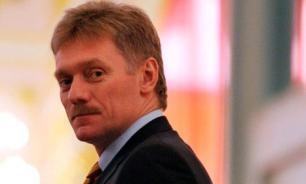 В Кремле признали перегибы при применении закона об оскорблении власти