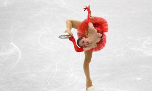 Загитова и Косторная не будут менять программы на Гран-при Японии