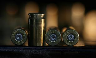 Бразильцы согнули пистолет ради удобства ношения за поясом