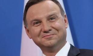 Анджей Дуда: в Польше никогда не будет однополых браков