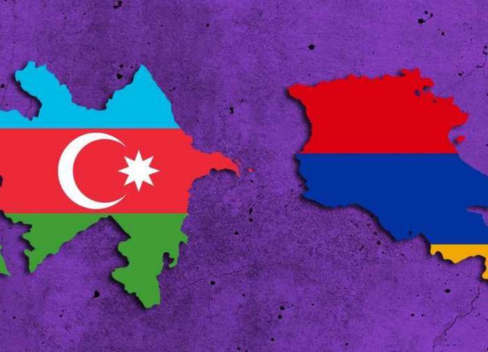 """Азербайджан опроверг """"очередную дезинформацию"""" Армении"""