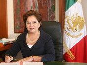 "Власти Мексики помогут своим гражданам, ""застрявшим"" в Европе"