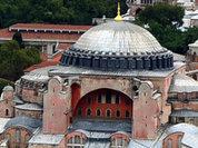 Айя-Софья: храм, мечеть, музей или логово Ктулху?