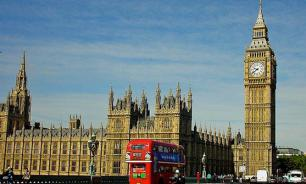 """Из-за роста стоимости жилья Лондон наполняют """"плавающие лачуги"""""""