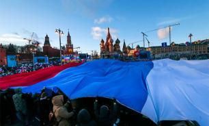 Прогноз от Павла Глобы: Ожидающие смуту в России в 2017- м будут разочарованы
