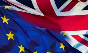 Британия утилизирует памятные монеты Brexit