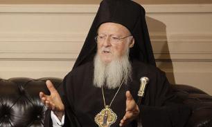 Обворовавших патриарха ранили в перестрелке в Стамбуле