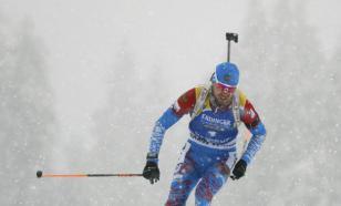 Россиянки не смогли пробиться в десятку на Кубке мира по биатлону