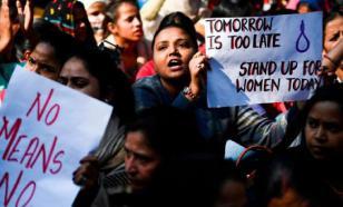 Работник посольства США в Индии напал на 5-летнюю девочку