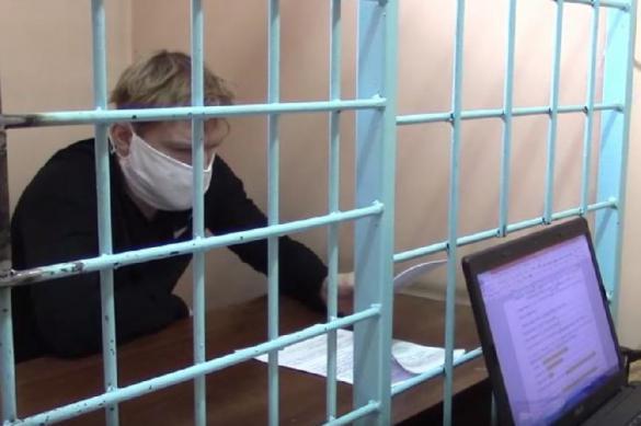 "Собственнику кемеровского ТЦ ""Зимняя вишня"" предъявлено обвинение"