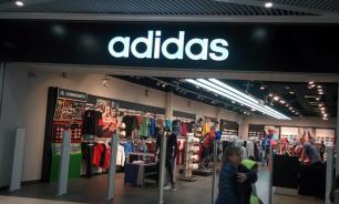 Adidas готовится к падению продаж на 40%