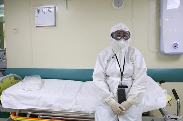 Пациенты с COVID-19 перестают быть заразными через 11 дней