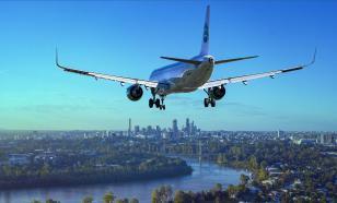 С первого августа Россия возобновит международное авиасообщение