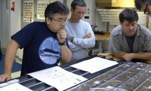 Учёные успешно реанимировали древних микробов со дна моря