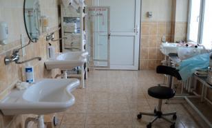 В Сочи открыли больницу для больных коронавирусом детей