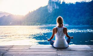 Медитация поможет справиться с хронической болью