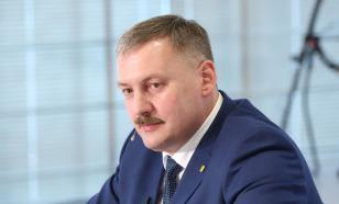 Мэр Архангельска подал в отставку