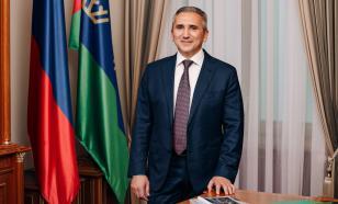 Тюменский губернатор проиграл в World of Tanks