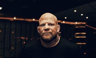 Джефф Монсон завершил бойцовскую карьеру