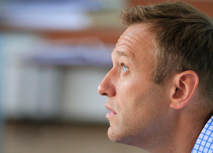 """""""Встречайте"""": Навальный анонсировал своё возвращение в Россию"""
