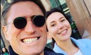 Жена экс-бойфренда Бузовой потребовала не называть мужа альфонсом