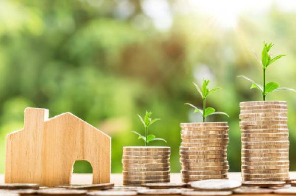 Ипотечное кредитование развивается быстрее, чем ожидалось
