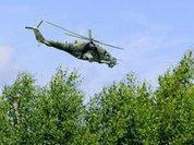 Россия поставит Китаю более 50 транспортных вертолетов