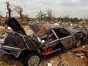 Торнадо в Оклахоме приравняли к ядерному взрыву