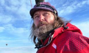 Федор Конюхов займется экологическим мониторингом морей и океанов
