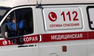 В Санкт-Петербурге в больницу попала девочка, покусанная матерью