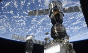 Российские космонавты вырастили кости на орбите