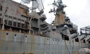 Украина укрепит флот списанными американскими кораблями