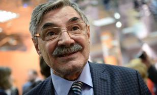 Панкратов-Черный назвал виновных в ДТП с участием Ефремова