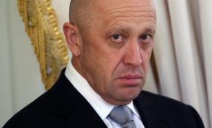 """Пригожин намерен """"раздеть и разуть"""" ФБК"""