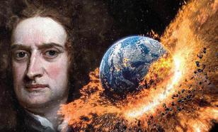 """Законы Ньютона лишили имени их создателя """"из-за расизма"""""""